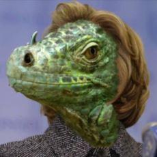 Komplo Teorisyenlerinin Yeni Favorisi Olan Şeytani Uzaylı Irk: Reptilian