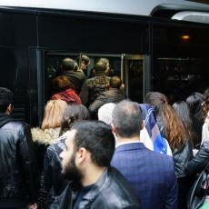 Türk İnsanında Kişisel Alan Kavramı Neden Yok?
