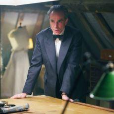Münchausen ve Stockholm Sendromunu Aynı Anda İşlemeyi Başaran Film: Phantom Thread