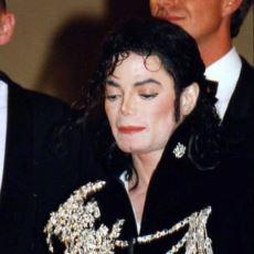 Biz Onu Hayranlıkla İzlerken Michael Jackson'ın İçinde Kopan Fırtınalar