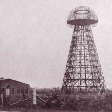 Tesla'nın En Büyük Projelerinden Olacakken Yıkılan Yapı: Wardenclyffe Kulesi