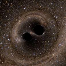 Einstein'ı 100 Yıl Sonra Haklı Çıkaran Olay: LIGO Yerçekimi Dalgaları Gözlemi
