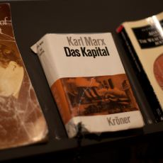 Das Kapital'i Okumadan Marksist Olunur mu?