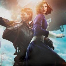 Oyun Dünyasını Sanat Kavramıyla Buluşturan En İyi İşlerden Biri: Bioshock Infinite