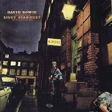David Bowie'nin Kült Albümü Ziggy Stardust Tam Olarak Ne Anlatıyor?