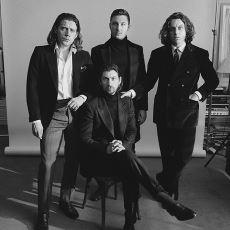 Arctic Monkeys'in Yeni Albümü Tranquility Base Hotel & Casino'nun Detaylı İncelemesi
