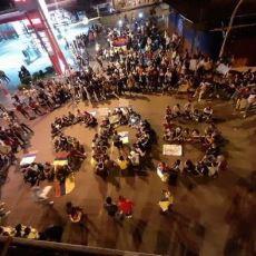 Halka Orantısız Güç Uygulanan Kolombiya Protestolarında Neler Oluyor?