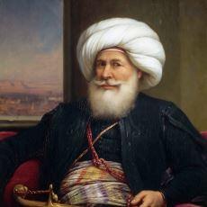 Okuma Yazması Dahi Olmayan Kavalalı Mehmet Ali Paşa'nın Mısır'a Kazandırdıkları