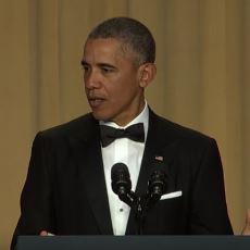 Obama'nın Kobe Bryant'a Selam Çaktığı Efsane Veda Konuşması