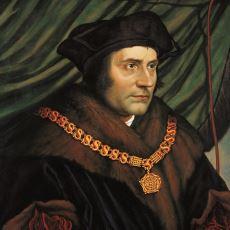 Fikirleri Uğruna Canını Veren İngiliz Düşünür: Thomas More
