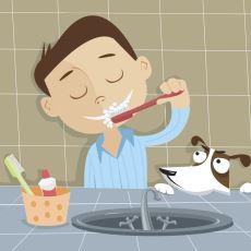 Yemekten Hemen Sonra Diş Fırçalamanın Hiç de Sağlıklı Olmaması