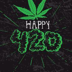 Esrarın Kodu Neden 420'dir?