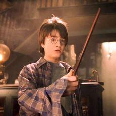 Bir Efsanenin Sinemaya Uyarlandığı Harry Potter ve Felsefe Taşı'nın Ön Hazırlık Süreci