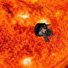 Güneş'e Gitmek Neden Bu Kadar Zor?