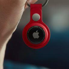 Eşya Kaybetmeye Son Vermeyi Amaçlayan Yeni Apple Ürünü: AirTag