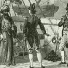 Çarpıcı İlkleri Olan, Osmanlı'nın Amerika'yı Vergiye Bağladığı Trablus Antlaşması