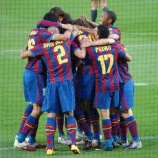 Barcelona'nın Bazı İnsanlara Göre Kulüp Olarak Adet Edindiği Vizyonsuz Davranışlar
