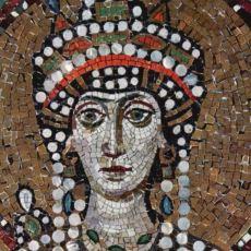 Bizans İmparatorluğu'nda Tahtı Ele Geçirmek İçin Binbir Entrika Çeviren Hanımağa Anna Dalassene