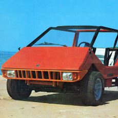 Yalnızca 202 Adet Üretilmiş Zamanının Çok Ötesine Otomobil: Anadol Böcek