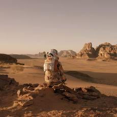 Uzay Kıyafetlerimiz Olmadan Bir Sabah Mars'ta Gözümüzü Açsak Ne Olurdu?