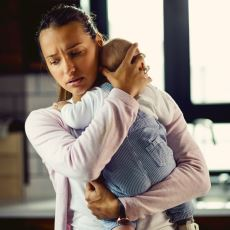 Annelerin Doğum Sonrası Girdikleri Ağır Bunalım: Postpartum Depresyon