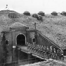 Fransa Tarihinin En Büyük Fiyaskolarından Biri: Maginot Hattı