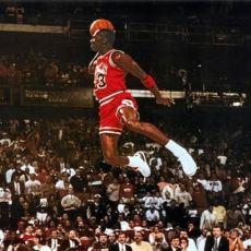 Herhangi Bir Oyuncuyu Michael Jordan ile Kıyaslamadan Önce Bilinmesi Gereken 33 Şey