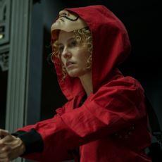 Uzun Bir Aradan Sonra Geri Dönen La Casa de Papel'in 3. Sezon İncelemesi