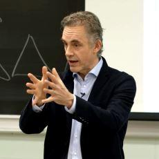 YouTube ile Milyonlarca İnsanın Hayatına Etki Eden Psikoloji Profesörü: Jordan Peterson