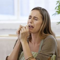 PMS Döneminde Ağlanan Saçma Şeyler