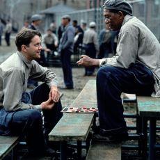 The Shawshank Redemption, Özgürlük Üzerinden Yozlaşma ve Ahlaksızlığın Mesajını mı Veriyor?