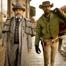 Tarantino Harikası Django Unchained Filminin Freudyen Karakter Çatışmaları