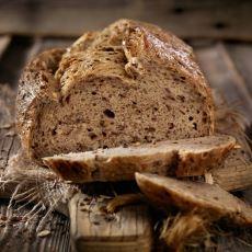 Yulaf Kepeğinden Yapabileceğiniz Şahane Bir Ekmek Tarifi