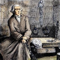 Sert ve Pornografik Yazılarıyla Tanınan Marquis de Sade'den İlgi Çekici Sözler