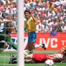 Futbolun Dev Bir Endüstriye Dönüşmeden Önceki Son Büyük Turnuvası: 1994 ABD Dünya Kupası