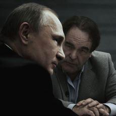 The Putin Interviews Belgeselinden Rusya Devlet Başkanının Hayatına Dair İlginç Notlar