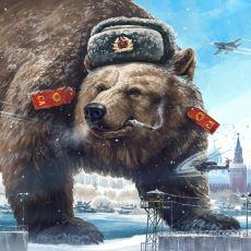 Sovyetler'in, Ölümcül Bir Hamle Yerine Yıpratmayı Amaçlayan Derin Savaş Doktrini