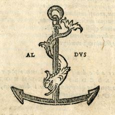 Noktalı Virgül ve İlk Cep Kitaplarının Babası Aldus Manutius'un Yayıncılıkla İlgili Önemli Çalışmaları