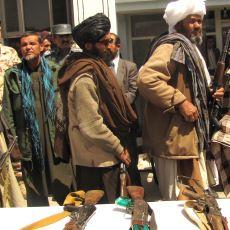 Türkiye, Taliban'ı Resmi Olarak Terör Örgütü Sayıyor mu?