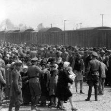 Naziler, Yahudileri Nasıl Ayırt Ediyordu?