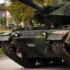 Tank Motorunu Sivil Araç Motorundan Ayıran Farklar Nelerdir?