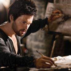 Leonardo Da Vinci'nin Bir Eliyle Yazı Yazıp Diğer Eliyle Resim Yapabilmesini Açıklayan Özellik: Ambidextrous
