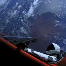 Tesla Otomobilin Mars'a Yollandığı Falcon Heavy Uçuşuna Dair Bilinmesi Gerekenler