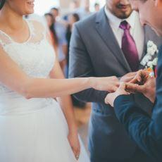 Önünü Alamadığımız Bir Olay: Arkadaşların Seri Bir Şekilde Evlenmesi