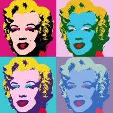 Tüketim Toplumunu En Renkli Şekilde Eleştirmeyi Başaran Sanat Akımı: Pop Art