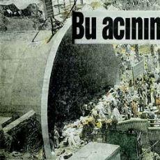 1426 Kişinin Feci Şekilde Ölmesine Neden Olan Facia: 1990 Hac İzdihamı