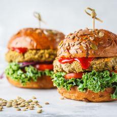 Veganlar Neden Et Tadına Benzer Yemekleri Tercih Ediyorlar?