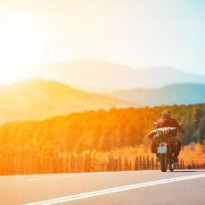 Motosiklet Kullanımının İnsan Ruhuna Ne Gibi Bir Faydası Olur?