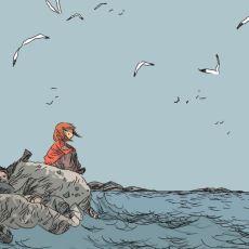 2017'nin, Hikayesi ve Yarattığı Görsel Atmosferiyle Akıllarda Kalan En Nitelikli Çizgi Romanları