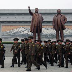 Kim Hanedanı Kuzey Kore'de Kontrolü Nasıl Elinde Tutuyor?